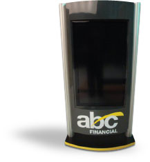 ABC Financial Kiosk